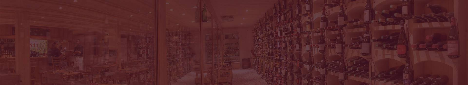 Bloc cellier wijnkelder picla